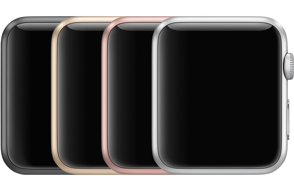 Apple iWatch Series 2